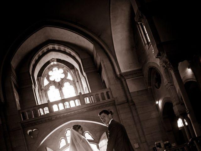 Le mariage de Sandro et Mabel à Rambouillet, Yvelines 45