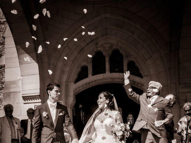 Le mariage de Sandro et Mabel à Rambouillet, Yvelines 46