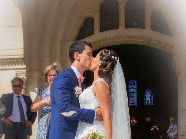 Le mariage de Sandro et Mabel à Rambouillet, Yvelines 47