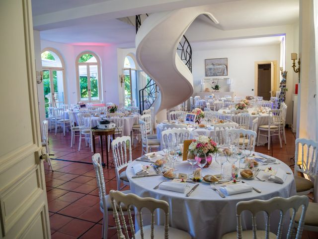 Le mariage de Sandro et Mabel à Rambouillet, Yvelines 50