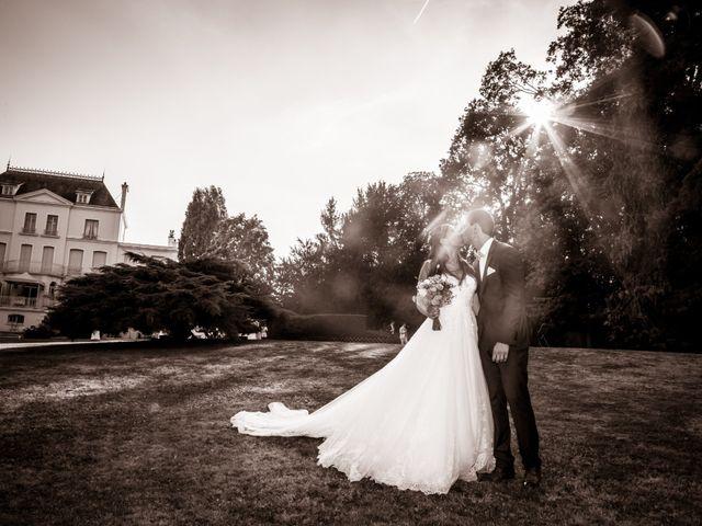 Le mariage de Sandro et Mabel à Rambouillet, Yvelines 55