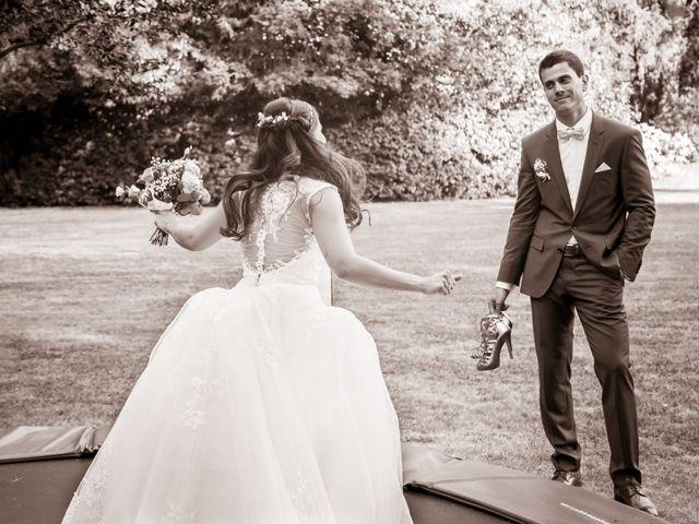 Le mariage de Sandro et Mabel à Rambouillet, Yvelines 57