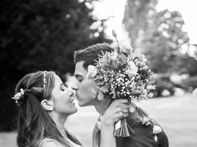 Le mariage de Sandro et Mabel à Rambouillet, Yvelines 59