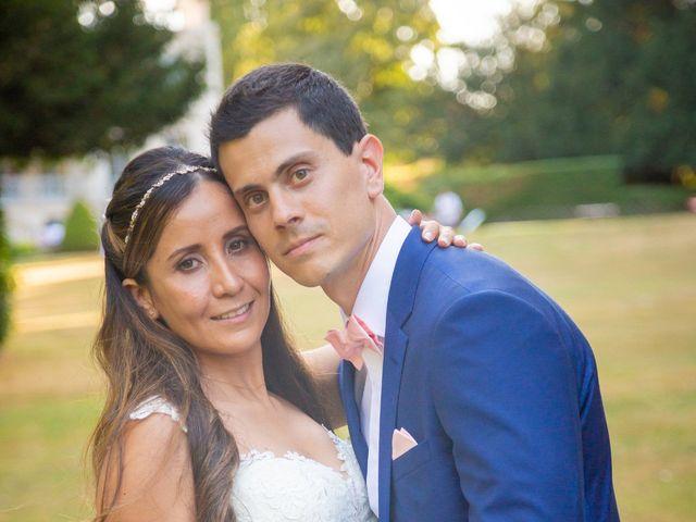 Le mariage de Sandro et Mabel à Rambouillet, Yvelines 60
