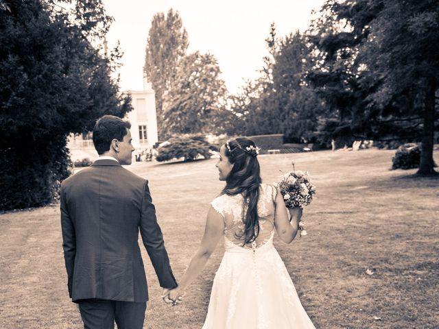 Le mariage de Sandro et Mabel à Rambouillet, Yvelines 62