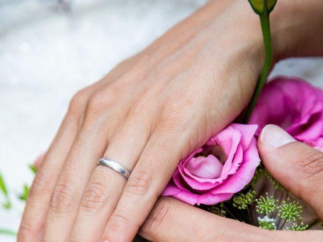 Le mariage de Sandro et Mabel à Rambouillet, Yvelines 65