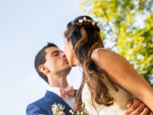 Le mariage de Sandro et Mabel à Rambouillet, Yvelines 66