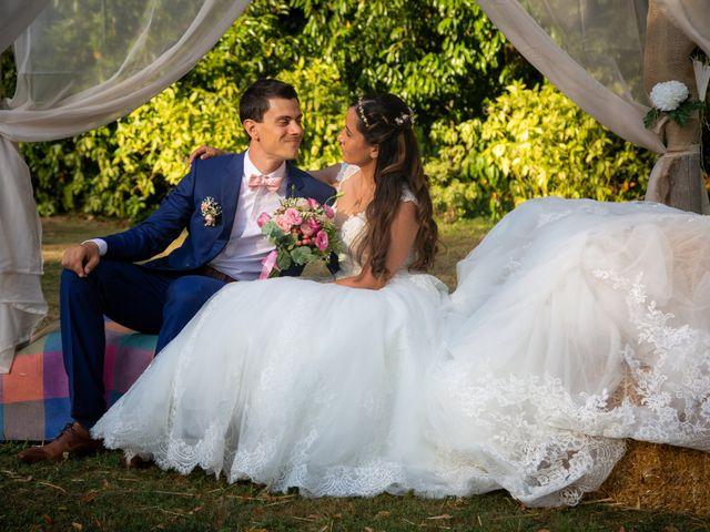 Le mariage de Sandro et Mabel à Rambouillet, Yvelines 67