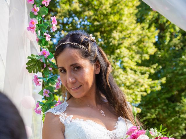 Le mariage de Sandro et Mabel à Rambouillet, Yvelines 72