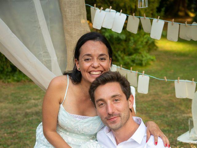 Le mariage de Sandro et Mabel à Rambouillet, Yvelines 73