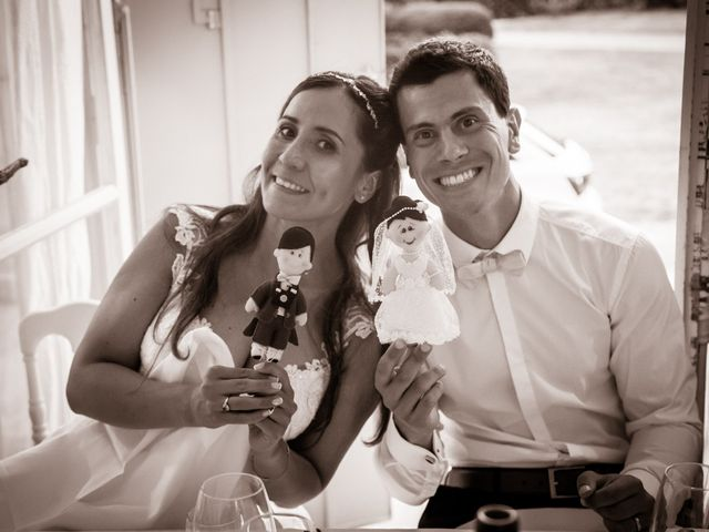 Le mariage de Sandro et Mabel à Rambouillet, Yvelines 79