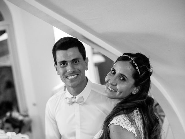 Le mariage de Sandro et Mabel à Rambouillet, Yvelines 83