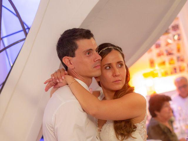 Le mariage de Sandro et Mabel à Rambouillet, Yvelines 84