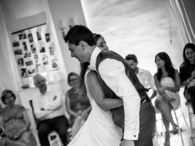 Le mariage de Sandro et Mabel à Rambouillet, Yvelines 88
