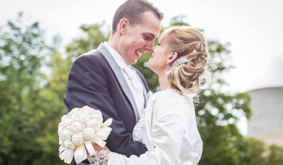 Le mariage de Damien  et Mélodie  à Lyon, Rhône
