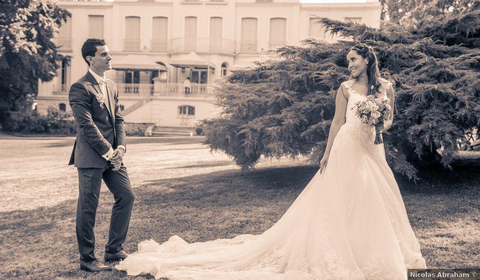 Le mariage de Sandro et Mabel à Rambouillet, Yvelines