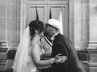 Le mariage de Stephanie et Arnaud 2