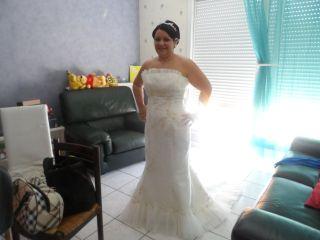Le mariage de Yves et Sabine 3