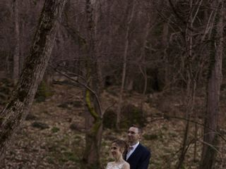 Le mariage de Eric et Audrey 1