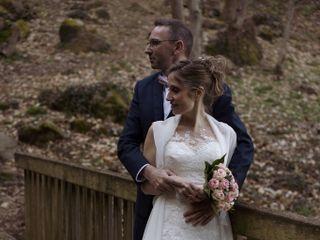 Le mariage de Eric et Audrey 3
