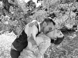 Le mariage de Stephanie et Jean-Christophe 2