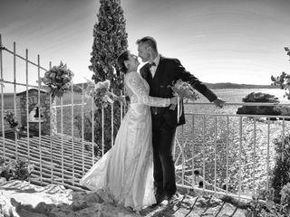 Le mariage de Stephanie et Jean-Christophe 3