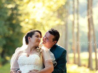 Le mariage de Melissandre  et Hébert  2