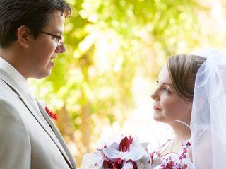 Le mariage de Ophélie et Benoît
