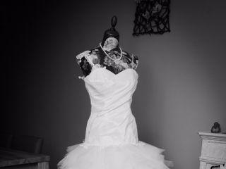 Le mariage de Audrey et Samir 2