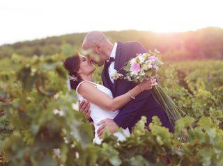 Le mariage de Chralene et Jerome