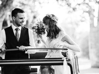 Le mariage de Laura et Florent 2