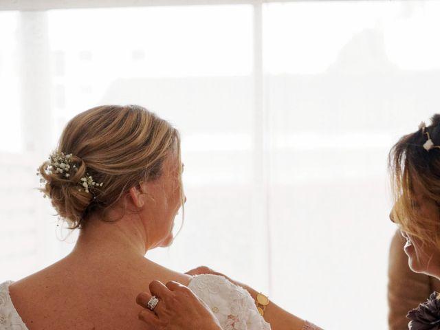 Le mariage de Sébastien et Isabelle à Vesoul, Haute-Saône 9