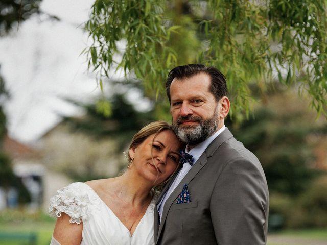Le mariage de Sébastien et Isabelle à Vesoul, Haute-Saône 19