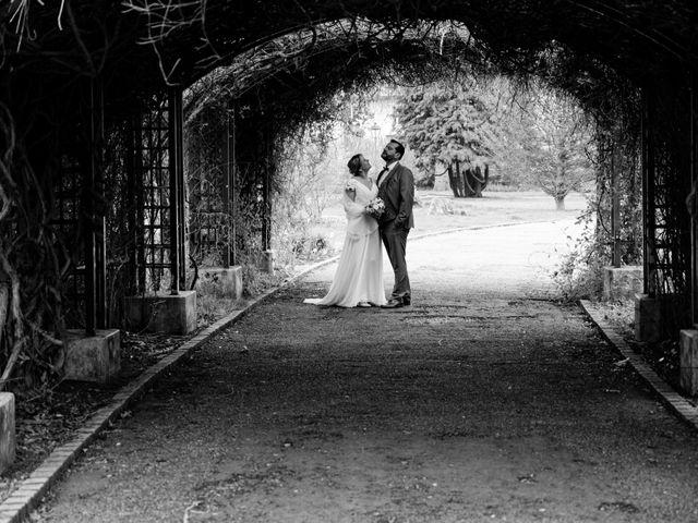 Le mariage de Isabelle et Sébastien