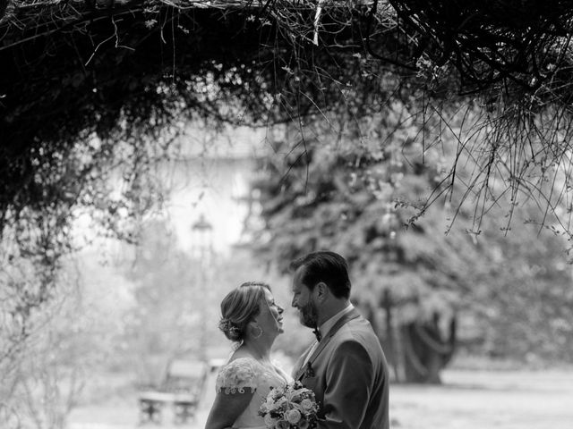 Le mariage de Sébastien et Isabelle à Vesoul, Haute-Saône 20
