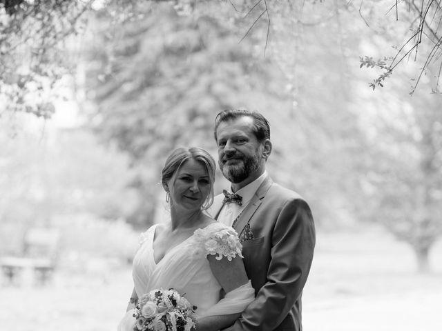 Le mariage de Sébastien et Isabelle à Vesoul, Haute-Saône 22