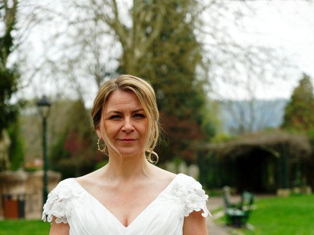 Le mariage de Sébastien et Isabelle à Vesoul, Haute-Saône 23