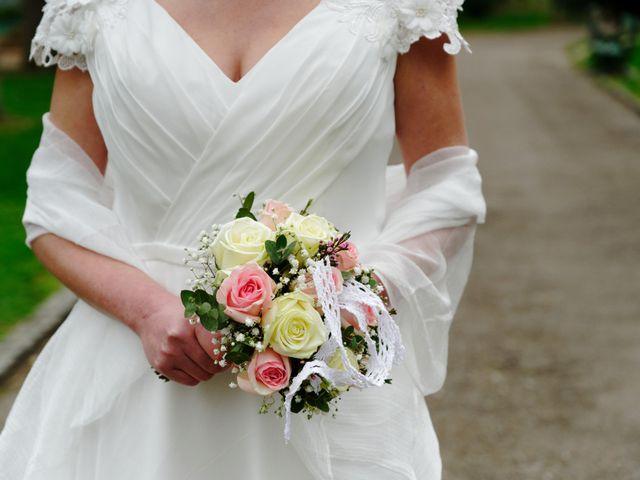 Le mariage de Sébastien et Isabelle à Vesoul, Haute-Saône 24