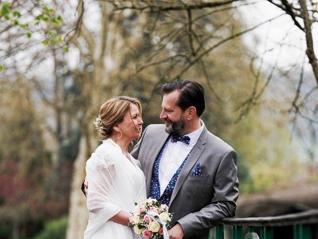 Le mariage de Sébastien et Isabelle à Vesoul, Haute-Saône 25