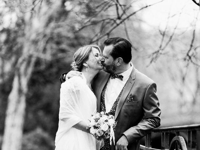 Le mariage de Sébastien et Isabelle à Vesoul, Haute-Saône 26