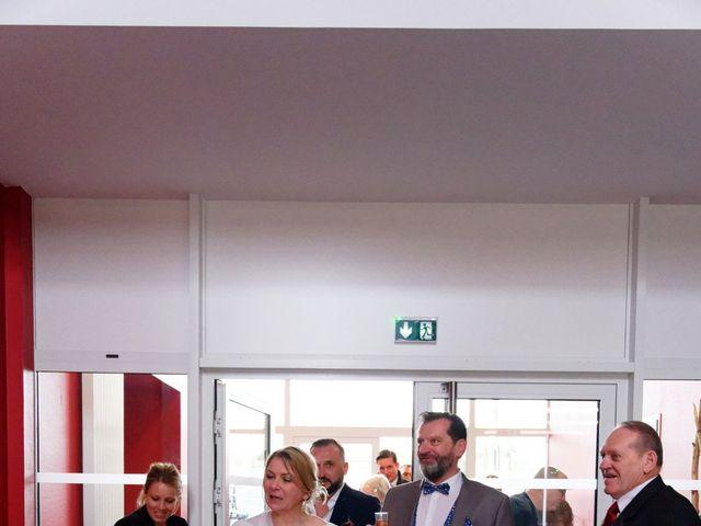 Le mariage de Sébastien et Isabelle à Vesoul, Haute-Saône 41