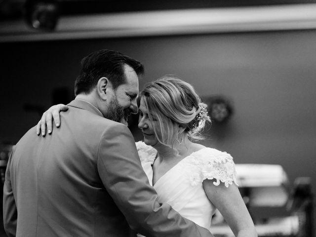 Le mariage de Sébastien et Isabelle à Vesoul, Haute-Saône 42