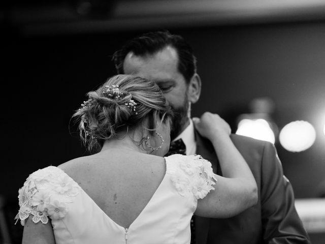 Le mariage de Sébastien et Isabelle à Vesoul, Haute-Saône 43