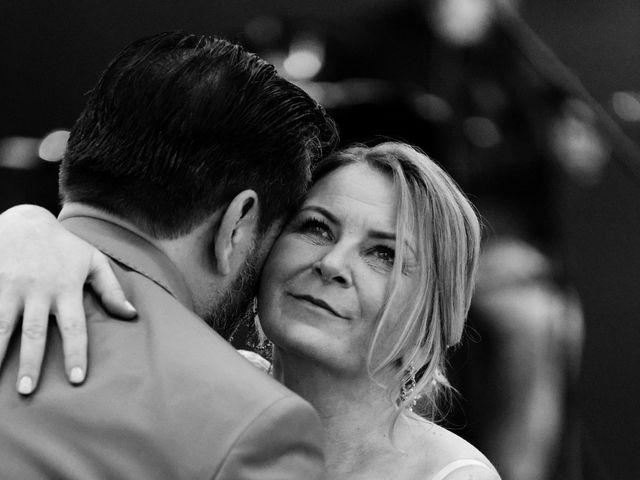 Le mariage de Sébastien et Isabelle à Vesoul, Haute-Saône 44
