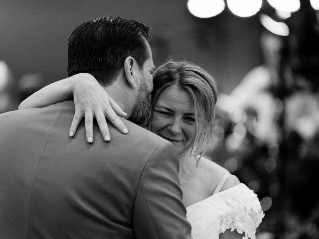 Le mariage de Sébastien et Isabelle à Vesoul, Haute-Saône 46