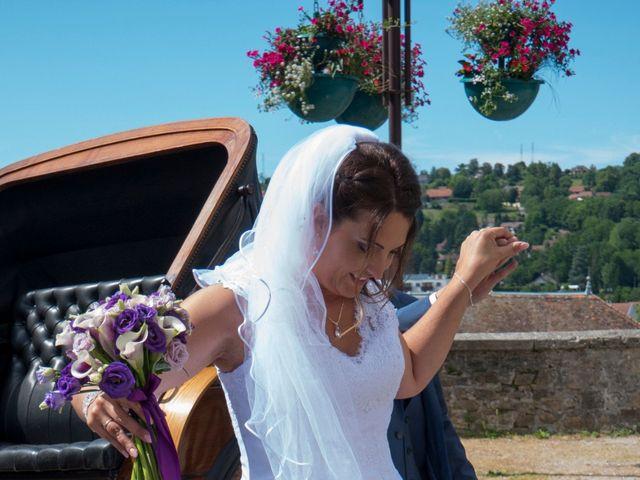 Le mariage de Emeric et Marion à La Tour-du-Pin, Isère 5