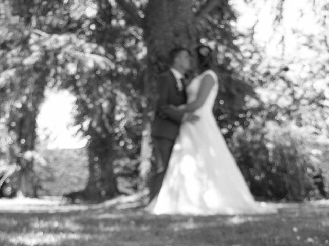 Le mariage de Emeric et Marion à La Tour-du-Pin, Isère 12
