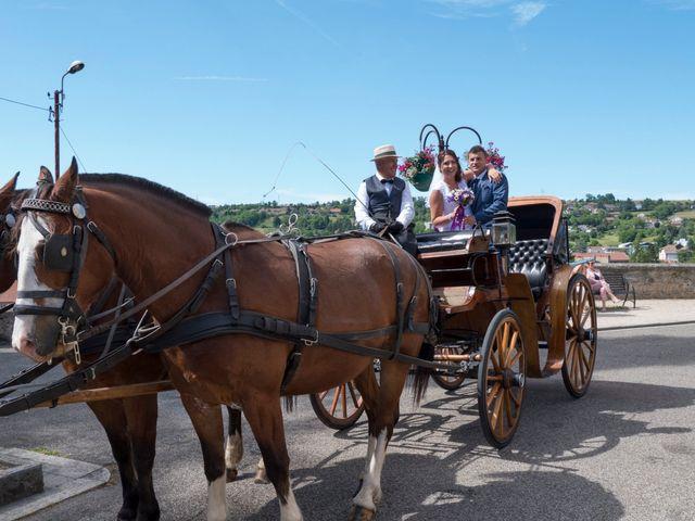 Le mariage de Emeric et Marion à La Tour-du-Pin, Isère 17