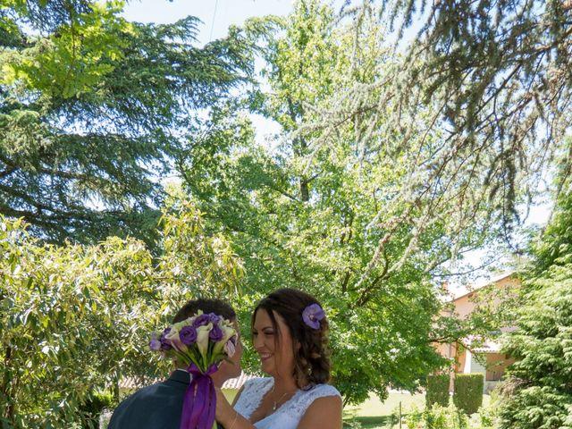 Le mariage de Emeric et Marion à La Tour-du-Pin, Isère 20