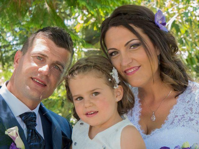 Le mariage de Emeric et Marion à La Tour-du-Pin, Isère 21